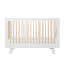 Babyletto Hudson 3-in-1 Convertible Crib with Conversion Kit | The Tot