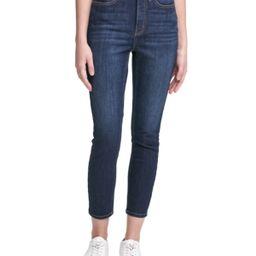 Calvin Klein Jeans Skinny High-Rise Jeans   Macys (US)