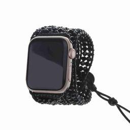 Midnight Mist Apple Watch Strap | Victoria Emerson
