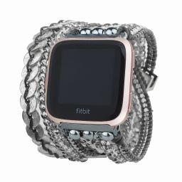 Ourense Fitbit Versa Watch Strap | Victoria Emerson