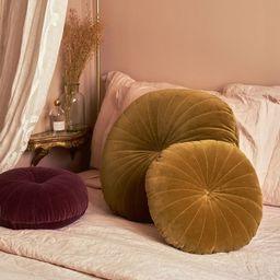 Round Cushion - Large Model   Sezane Paris