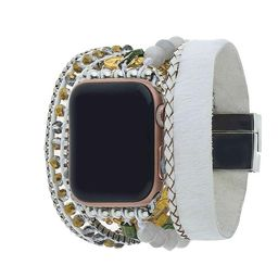 Milan Apple Watch Strap | Victoria Emerson