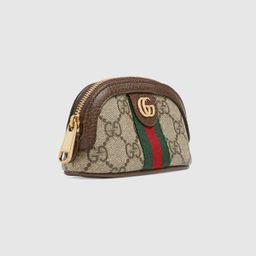 Ophidia GG key pouch | Gucci (US)