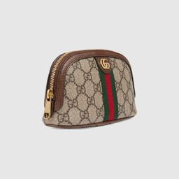 Ophidia GG medium cosmetic case | Gucci (US)
