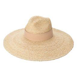 San Diego Hat Wide Brim Raffia Hat | Nordstrom | Nordstrom