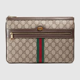 Ophidia GG Supreme pouch | Gucci (US)