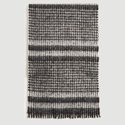 Houndstooth Blanket Scarf | Ann Taylor | Ann Taylor (US)