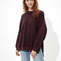 AE Forever Crew Neck Sweatshirt | American Eagle Outfitters (US & CA)