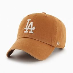 '47 Brand Los Angeles Dodgers Baseball Hat | Urban Outfitters (US and RoW)