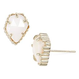 Tessa Stone Stud Earrings | Nordstrom