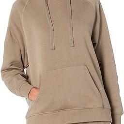 The Drop Women's Renee Washed Fleece Slouchy Hoodie | Amazon (US)