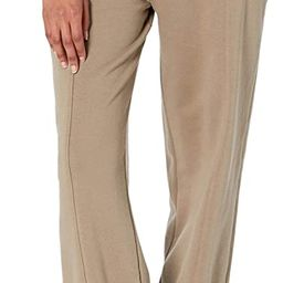 The Drop Women's Dominique Washed Fleece Coverstitched Utility Jogger | Amazon (US)