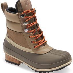 Slimpack III Waterproof Hiker Boot | Nordstrom
