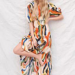 Suzannah Maxi Dress   Anthropologie (US)