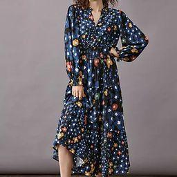 Florita Maxi Dress   Anthropologie (US)