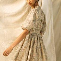 Celeste Mini Dress   Anthropologie (US)