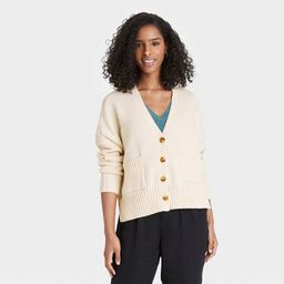 Women's Button-Front Cardigans - A New Day™   Target
