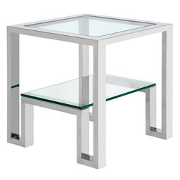 Duplicity End Table | Z Gallerie