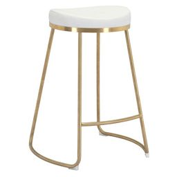 Elodie Counter Stool - Set of 2 | Z Gallerie
