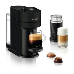 Nespresso Vertuo Next Coffee and Espresso Machine Bundle by De'Longhi - Limited Edition Black Mat... | Target