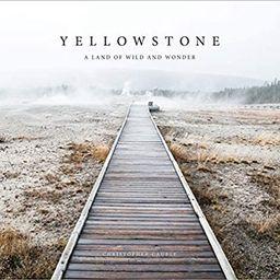 Yellowstone: A Land of Wild and Wonder   Amazon (US)