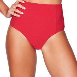 Sea Level High Waist Bikini Bottoms   Nordstrom   Nordstrom