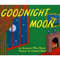 Goodnight Moon (Board Book) | Walmart (US)
