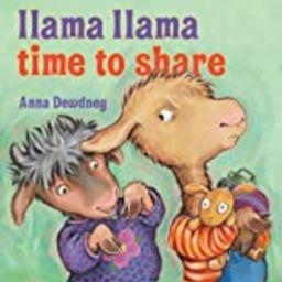 Llama Llama Time to Share | Amazon (US)