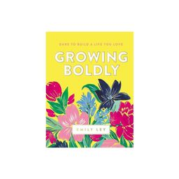 Growing Boldly - by Emily Ley (Hardcover)   Target