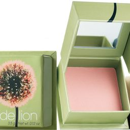 Dandelion Brightening Baby-Pink Blush Mini | Ulta