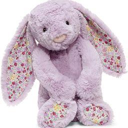 Jellycat Blossom Jasmine Bunny Stuffed Animal, Medium, 12 inches | Amazon (US)