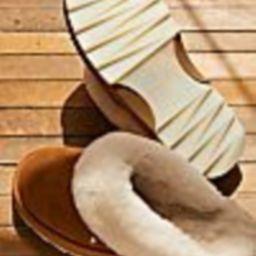 EMU Jolie Sharky Slippers | Free People (UK)