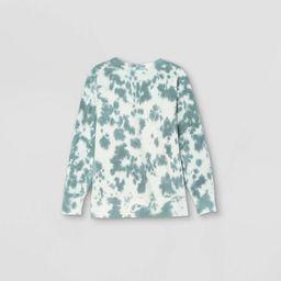 Maternity Tie-Dye Sweatshirt - Isabel Maternity by Ingrid & Isabel™   Target