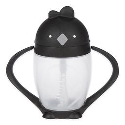 Lollaland® Lollacup 10 oz. Sippy Cup in Black | buybuy BABY