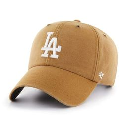 LOS ANGELES DODGERS CARHARTT X '47 CLEAN UP   '47Brand
