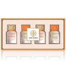 Tory Burch 4-Pc. Fragrance Miniatures Gift Set & Reviews - All Perfume - Beauty - Macy's | Macys (US)