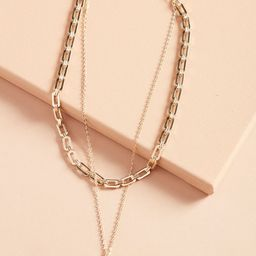 Milly Pendant Necklace | Evereve