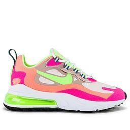 Air Max 270 React Sneaker   Revolve Clothing (Global)