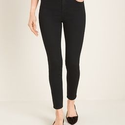 High-Rise Skinny Ankle Jeans | Chico's