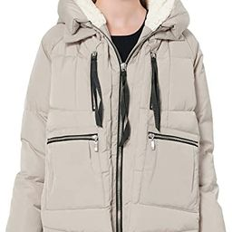 Orolay Women's Thickened Down Jacket   Amazon (US)
