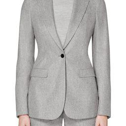 Cameron Single Breasted Wool Blazer | Nordstrom