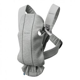 BABYBJORN Baby Carrier Mini – Jersey   The Tot