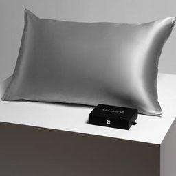 Mulberry Silk Standard Pillowcase | Nordstrom Rack