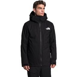 The North Face ThermoBall Eco Snow Triclimate Jacket - Men's   Backcountry