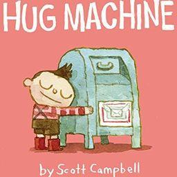Hug Machine | Amazon (US)
