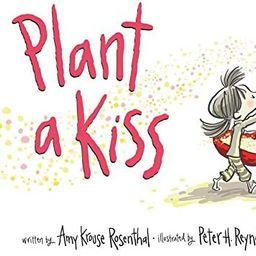 Plant a Kiss Board Book | Amazon (US)
