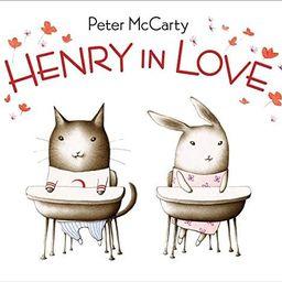 Henry in Love | Amazon (US)