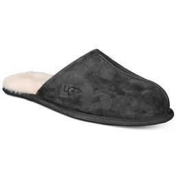 Men's Scuff Slippers   Macys (US)