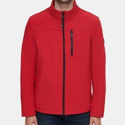 Men's Soft Shell Open Bottom Jacket   Macys (US)