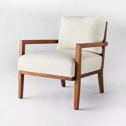 Cane Back Accent Chair - Threshold™ designed with Studio McGee   Target